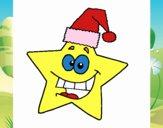 estrella de nadal