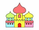 Castell àrab