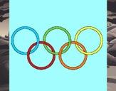Anelles dels jocs olímpics