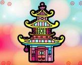 Pagoda xinesa