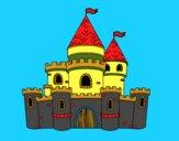 Castell de princeses