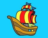 Vaixell de corsaris