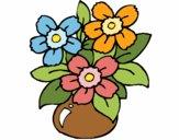 Gerro de flors