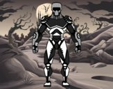 Robot lluitador de cara