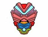 Màscara de raigs gamma
