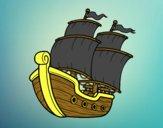 Vaixell de vela