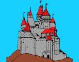 Castell medieval