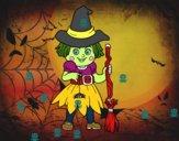 Petita bruixa