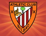 Escut de L'Athletic Club de Bilbao