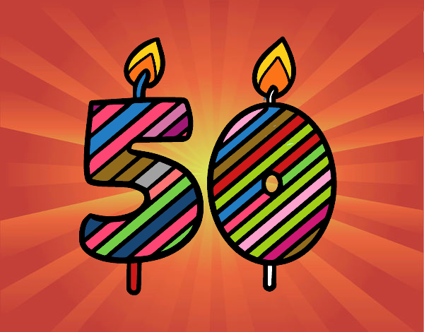 50 anys