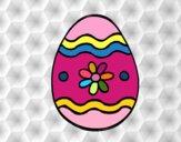 Ou de Pasqua margarita