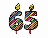 65 anys