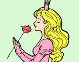 Princesa i rosa