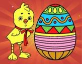 Dibuix de Pasqua