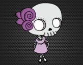 Nena cadàver
