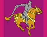 Cavaller a cavall IV