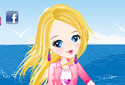 Jugar a Adorable princesa de la categoría Jocs de nenes