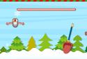 Jugar a Bob, el ninot de neu de la categoría Jocs de nadal