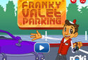 Franky l'aparaca-cotxes