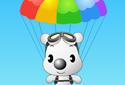 Jugar a Gosset en paracaigudes de la categoría Jocs d'habilitat