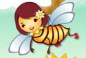 L'abella cambrera