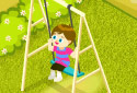 Jugar a Parc infantil de la categoría Jocs d'habilitat