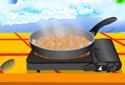 Jugar a Pollastre al curry de la categoría Jocs d'habilitat