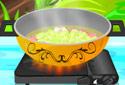 Jugar a Sopa de verdures de la categoría Jocs de memòria
