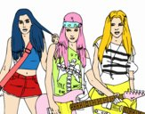 Les Sweet California!