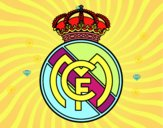 Escut del Real Madrid C.F.