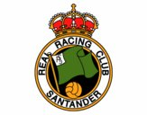 Escut del Real Racing Club de Santander